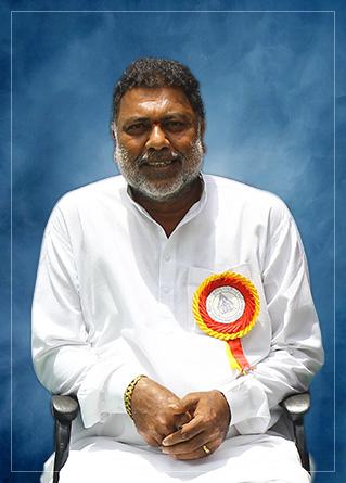 Chairman | Sri Vidyamanya Vidya Kendra | Bangalore